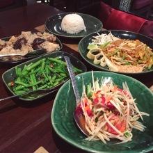 First Thai Feast July 16