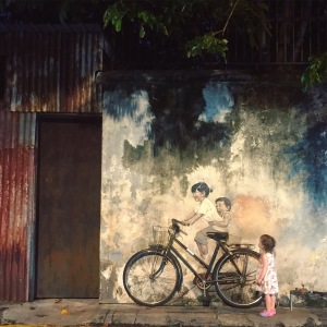 boys-on-bike-streetart-georgetown-penang-malaysia-sept-16